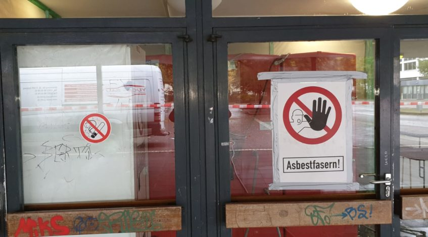 Abbruchunternehmen Gelsenkirchen