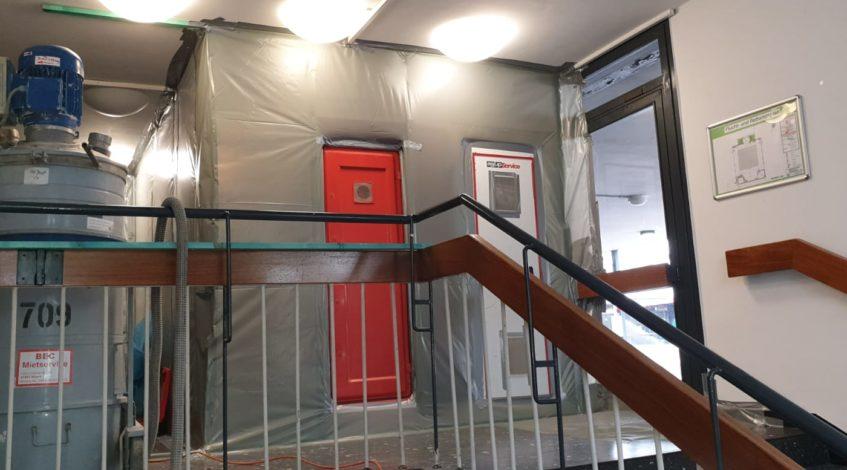 Asbest Unternehmen Gelsenkirchen