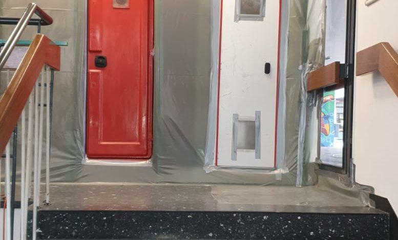 Asbestsanierung Gelsenkirchen